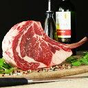 USDAチョイス トマホークステーキ 1本約1kg カット/ブロック肉 牛肉 アメリカンビーフ -USB133a