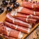 【最高品質!】スモーク豚もも肉スライスベーコン 約100g