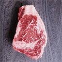 ステーキ肉 【MRB】モーガン牧場 厚切りリブアイステーキ350g (リブロースステーキ)バーベキュー肉 肉厚・牛肉ス…