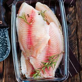パンガシウスフィレ バサフィレ 白身魚 1kg - SF002