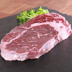 リブアイステーキ 牛肉 ステーキ グラスフェッド(牧草牛)オージー・ビーフ Ribeye Steak Grass-fed (300g) SKU106