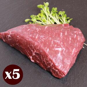 イチボ ステーキ 厚切り 5枚セット オージービーフ 牛肉ステーキ Aitchbone Ichibo 5pcs Steak Set Australian Beef SKU117