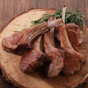 ラムチョップ ニュージーランド産 ラム肉 ラムフレンチチョップ SKU403 (10) スプリングラム使用ラム肉 子羊 10個入り  Lamb Chops New Zealand