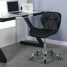 オフィスチェア デスクチェア レザー 昇降機能付き 360度回転 回転チェア 人間工学 パソコンチェア デスク チェア 椅子 回転 キャスター付 事務椅子 腰痛 学習椅子