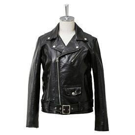 【正規取扱店】beautiful people 定番ライダースジャケット vintage leather riders jacket ヴィンテージレザーライダースジャケット black(ブラック) (ビューティフルピープル)