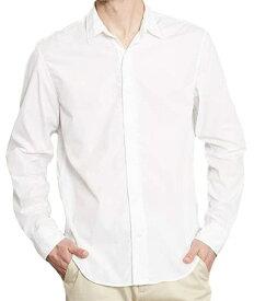 【正規取扱店】Frank&Eileen FINBAR WHPU メンズシャツ (フランクアンドアイリーン)