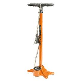 SERFAS/サーファス FMP-500 フルメタルフロアポンプ オレンジ 自転車用品