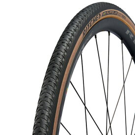 RITCHEY/リッチー WCS ALPINE JB 700×30C クリンチャー BK/タンサイド タイヤ 自転車部品 サイクルパーツ