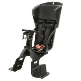 OGK/オージーケー FBC-015DX ブラック・ブラック フロントチャイルドシート 自転車用品 前子供乗せ