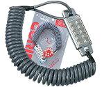 ゴリンデジタルコイルロック4X2200シルバー005W39181