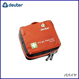 deuter ドイター ファーストエイドキットプロ アウトドア用品 救急セットケース
