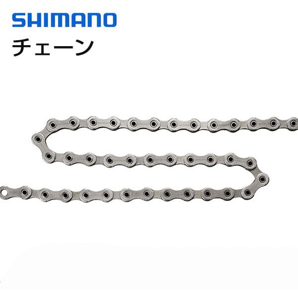 SHIMANO シマノ DURA ACE デュラエース XTR チェーン CN-HG901-11 HG-X11 自転車(CN-HG900-11モデルチェンジ品)