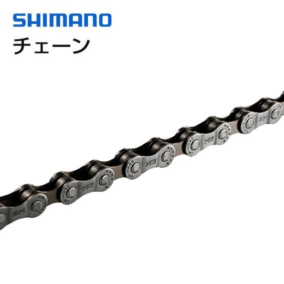 SHIMANO シマノ CN-HG40 6/7/8速用チェーン 116L 自転車用品 クロスバイク X-131