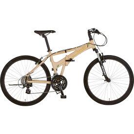 DAHON/ダホン Espresso D24 エスプレッソ D24 モカ(9016) 折りたたみ自転車 自転車本体 折り畳み