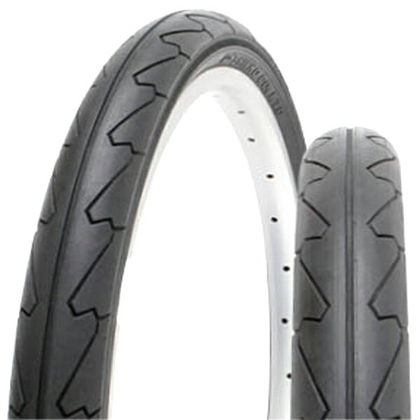 SHINKO シンコー SR076 スリックタイヤ 26×1.50 H/E ブラック 自転車 タイヤ 26インチ