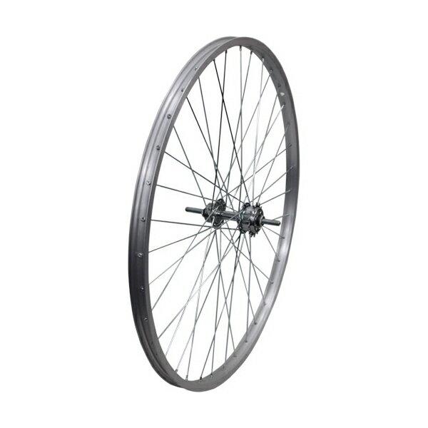 敷島 後輪 24 × 1 3/8 ドラムブレーキ アルミリム 24インチ ホイール 車輪 自転車