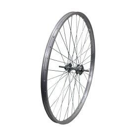 敷島 後輪 26 × 1 3/8 ドラムブレーキ アルミリム 26インチ ホイール 車輪 自転車