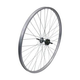 敷島 後輪 26 × 1 3/8 ローラーブレーキ アルミリム 26インチ ホイール 車輪 自転車
