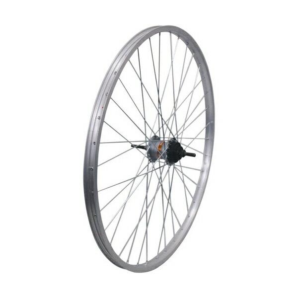 敷島 後輪 24 × 1 3/8 内装3段 ローラーブレーキ アルミリム 24インチ ホイール 車輪 自転車