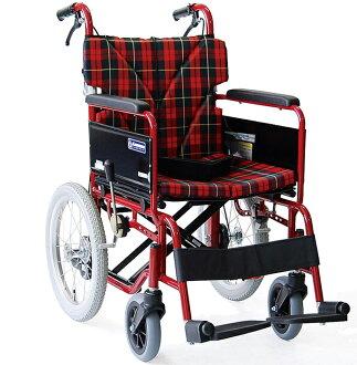 轮椅 (轮椅) 周期-BM16-40 (38.42) 某人 M 川村