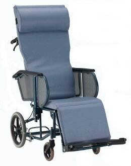斜倚著輪椅 (輪椅) 股份護送 Matsunaga (FR 11R)