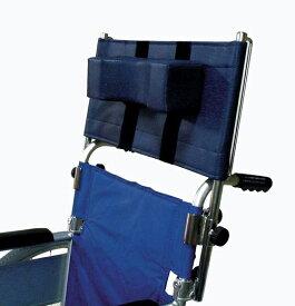 車椅子専用オプション(カワムラサイクル製専用)背延長(枕つき)(ヘッドレスト)