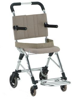 旅行輪椅 (旅行輪椅) Matsunaga 股份 MV2