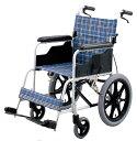 車椅子(車いす) 日進医療器製 TK-20C【メーカー正規保証付き/条件付き送料無料】