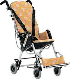 子供用車椅子(車いす) 松永製作所製 MB-1R【メーカー正規保証付き/条件付き送料無料】