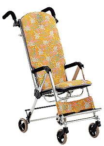 子供用車椅子(車いす) 松永製作所製 MB-1【メーカー正規保証付き/条件付き送料無料】
