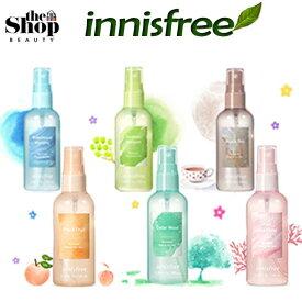 【INNISFREE/イニスフリー】パフュームドボディ&ヘアミスト100ml Perfumed Hair&Body Mist 6種類の香 カジュアル香水 ヘアミスト ボディーミスト軽くてさっぱりしたミスト韓国コスメ