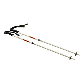 SWALLOW / スワロー / 大人用伸縮ストック / 男女兼用 / Spakle-TL / WHITE / 100cm~125cm