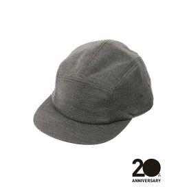【スーパーSALE】帽子/キャップ/ハット/メンズ/20周年記念アイテム/REDA/ウールキャップ グレー/ザ・スーツカンパニー
