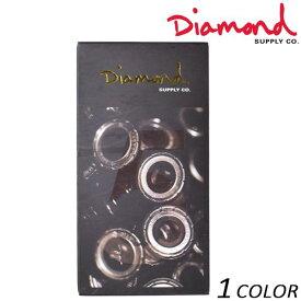 送料無料 スケートボード べアリング Diamond Supply Co ダイヤモンド サプライ HELLA FAST ABEC5 DBA5 FF D4