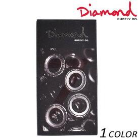 送料無料 スケートボード べアリング Diamond Supply Co ダイヤモンド サプライ HELLA FAST ABEC7 DBA7 FF D4