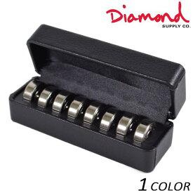 送料無料 スケートボード べアリング Diamond Supply Co ダイヤモンド サプライ HELLA FAST TITAN DBAT FF D4