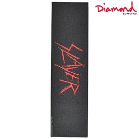 デッキテープ スケートボード Diamond Supply Co. ダイヤモンド サプライ DSGB SUPERIOR 20P スレイヤー コラボモデル HH H20