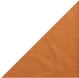 三角巾大判サイズ ドビー織りオレンジ【まとめ買い割引】飲食店業務用 介護用 イベント用三角巾大人用日本の伝統色 だいだい色