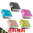 BUFFALO BSCD01F36 バッファロー CD/DVD ファイルケース CDケース DVDケース ブックタイプ 36枚 収納ケース 送料無料 …