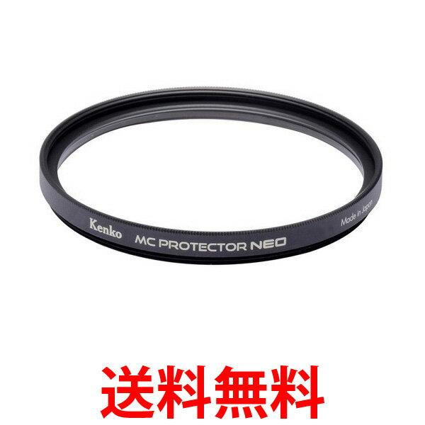 Kenko レンズフィルター MC プロテクター NEO 58mm レンズ保護用 725801 一眼レフ 送料無料 【SJ00009】