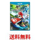 Wii U ソフト マリオカート8 送料無料 【SJ04953】