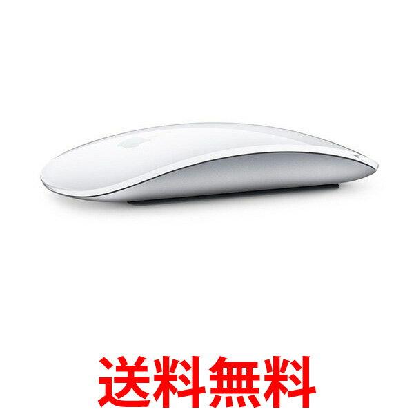 Apple MLA02J/A アップル MLA02JA Magic Mouse 2 マジックマウス ホワイト 純正品 送料無料 【SK00171】