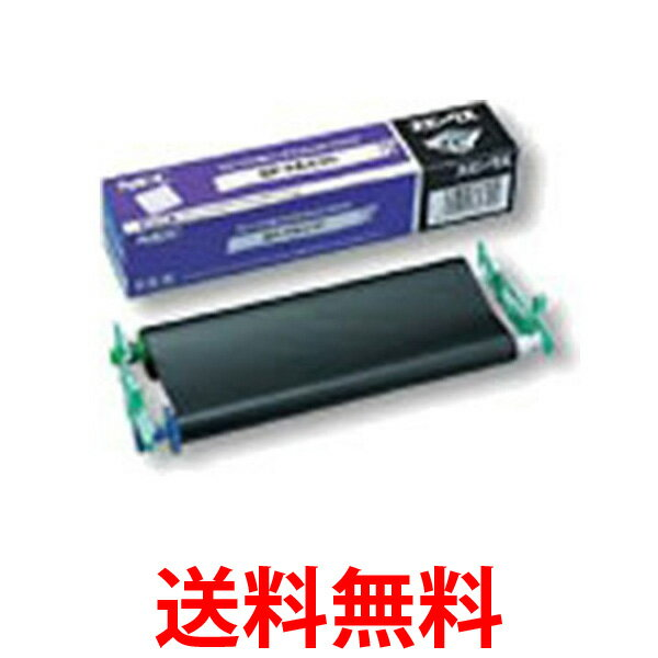 NEC SP-FA430 インクフイルム SPFA430 FAX用インクフィルム A4対応 30m ファックス 送料無料 【SK00491】