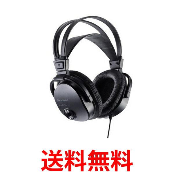 Pioneer 密閉型ヘッドホン オーディオ用 SE-M521 パイオニア ダイナミックヘッドフォン 送料無料 【SK02418】
