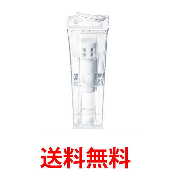 三菱レイヨン・クリンスイ CP012-WT CP012WT クリンスイ ポット型 浄水器 0.9L 送料無料 【SK04397】
