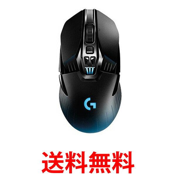 Logicool G900 ロジクール ワイヤレスゲーミングマウス CHAOS SPECTRUM プロフェッショナルグレード 送料無料 【SK05186】