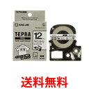 《送料無料》キングジム テープカートリッジ テプラPRO アイロンラベル SF12K 【SK05940-Q】