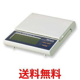 Asmix DS2007 アスカ デジタルスケール 2kg 郵便料金対応 送料無料 【SK01357】