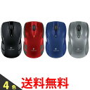 Logicool M546 ロジクール ワイヤレスマウス 2.4GHz 光学式 コンパクト Wireless Mouse 送料無料 【SK03849-Q】