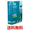 ESET パーソナル セキュリティ 1台1年版(最新版) キヤノンITソリューションズ パソコンセキュリティソフト ウィルスソフト 送料無料 【SK06648】